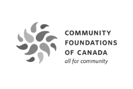 Logo of Community Foundation of Canada