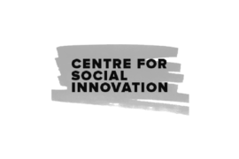 Logo of Centre for Social Innovation