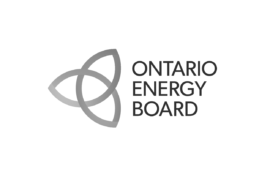 Logo of Ontario Energy Board