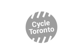 Logo of Cycle Toronto