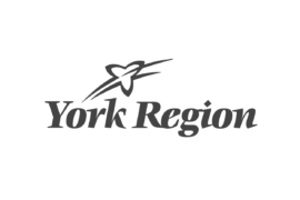 Logo of York Region