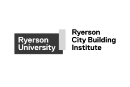 Logo of Ryerson City Building Institute