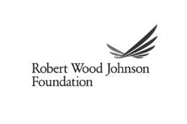 Logo of Robert Wood Johnson Foundation