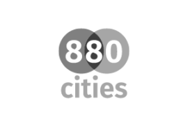 8 80 Cities logo