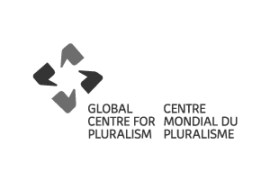 Global Centre for Pluralism logo